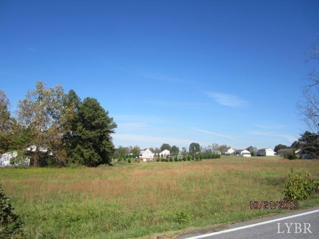 0 Colonial Hwy Evington, VA 24550