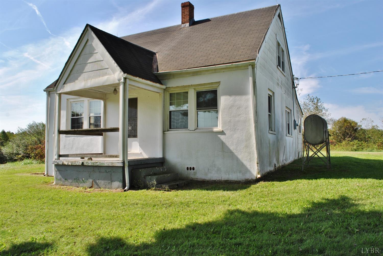 3335 Trent Hatchery Road Appomattox, VA 24522