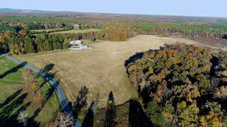 4118 Old Grist Mill Rd Appomattox, VA 24522