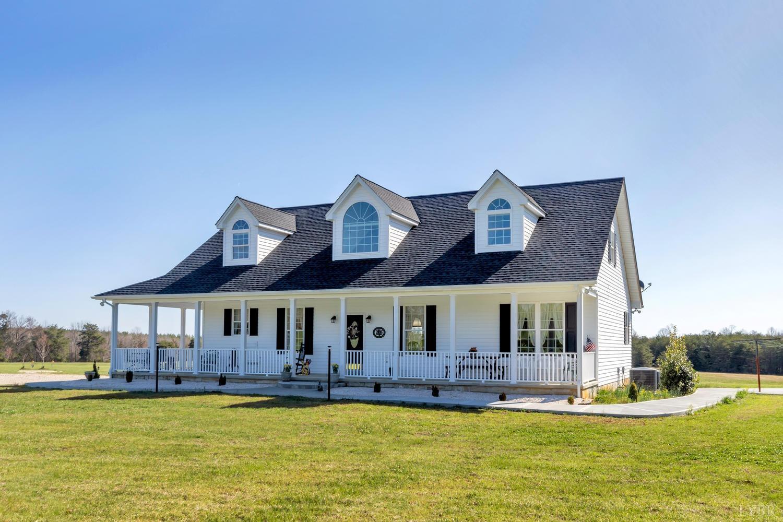 2160 South Fork Road Appomattox, VA 24522