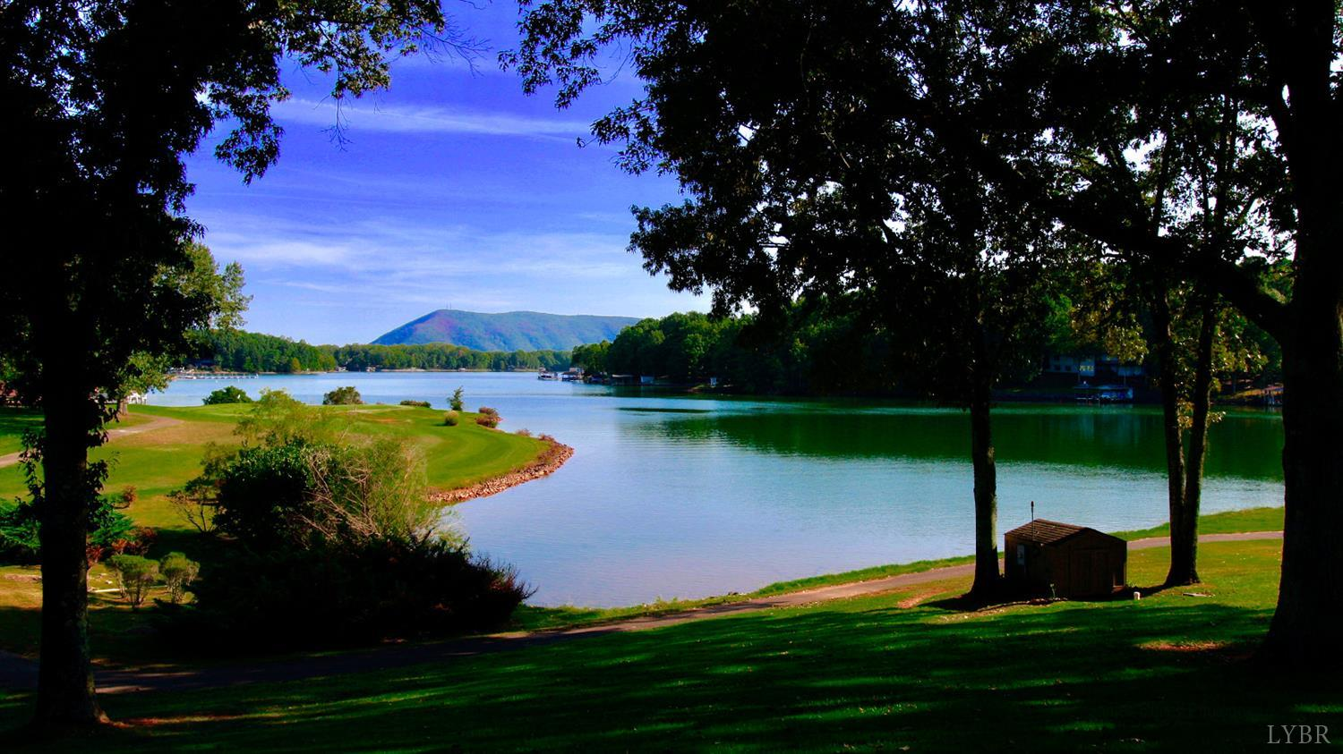 222 Monoacan Trl, one of homes for sale in Smith Mountain Lake