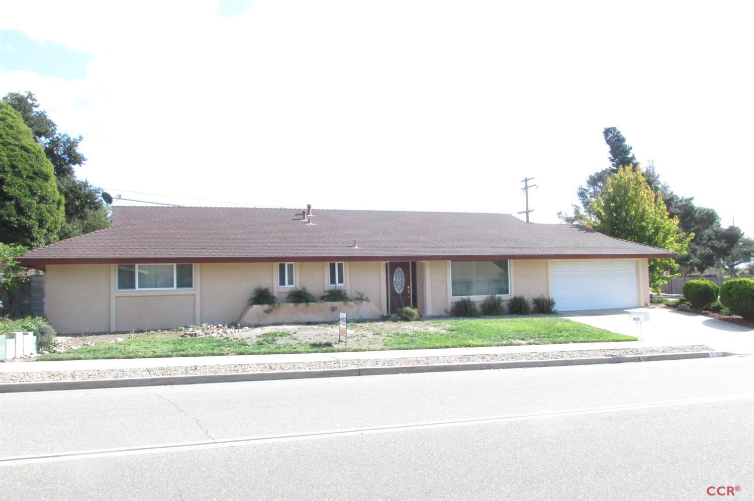4033 Clubhouse Rd, Lompoc, CA 93436