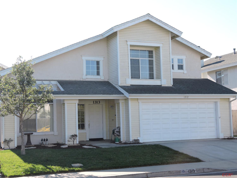 1313 Glen Ellen Ln, Lompoc, CA 93436