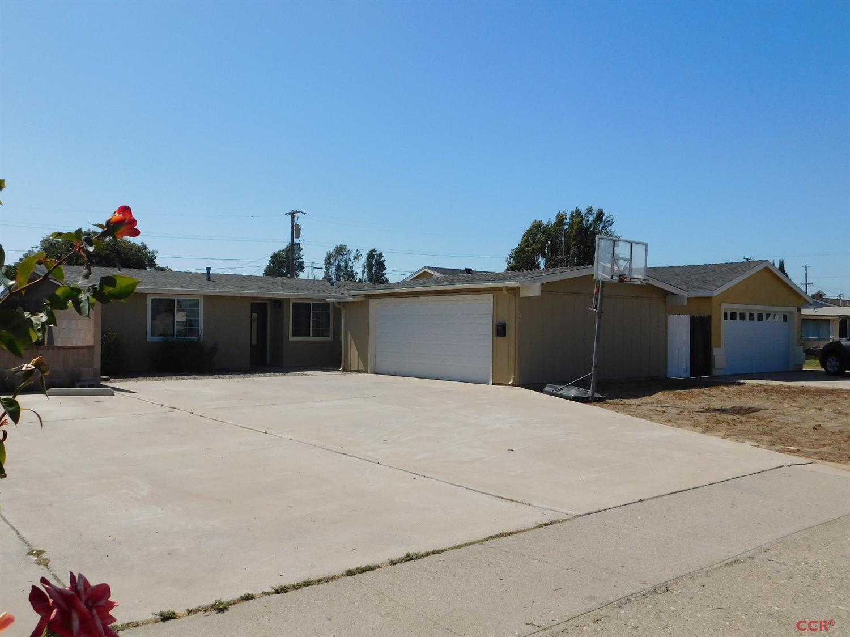 Photo of 425 North B  Lompoc  CA