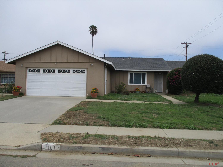 Photo of 1101 West Pine Avenue  Lompoc  CA