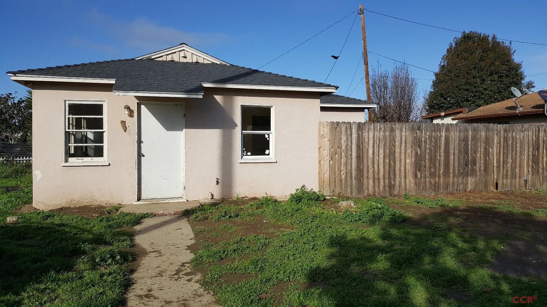 Photo of 503 East Walnut Avenue  Lompoc  CA