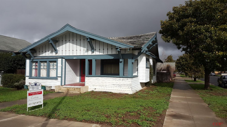 Photo of 423 East Ocean Avenue  Lompoc  CA