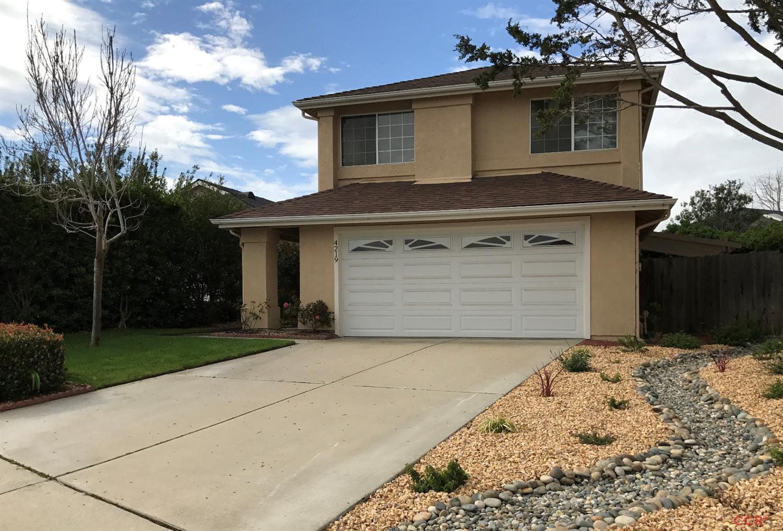 Photo of 4219  Breezy Glen Drive  Santa Maria  CA