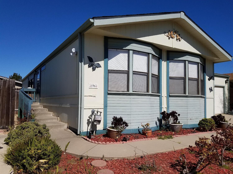 Photo of 1317 North V Street  Lompoc  CA