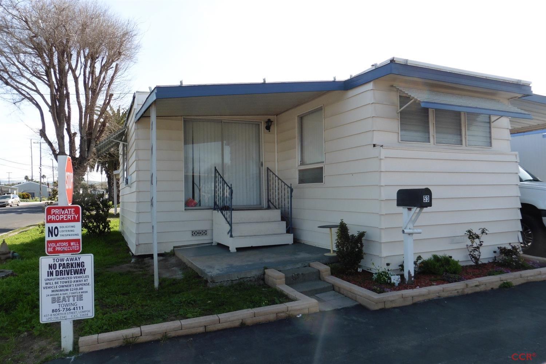 Photo of 610 East Pine  Lompoc  CA