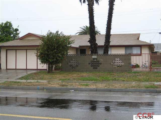 Photo of 1309 West College  Lompoc  CA