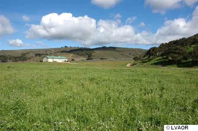 143 acres in Lompoc, California