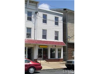 Real Estate for Sale, ListingId: 19578373, Catasauqua,PA18032