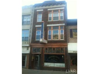 Rental Homes for Rent, ListingId:19590203, location: 534 West Hamilton Street Allentown 18101
