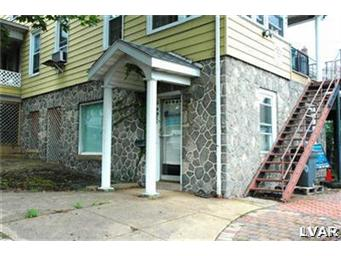 Rental Homes for Rent, ListingId:19645846, location: 1730 Washington Boulevard Easton 18042