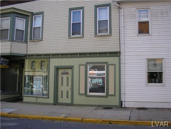 Rental Homes for Rent, ListingId:20654361, location: 132 North 1st Street Lehighton Borough 18235