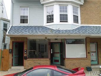 Rental Homes for Rent, ListingId:20789529, location: 1217 Washington Street Easton 18042