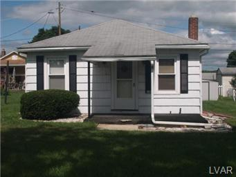 Single Family Home for Sale, ListingId:20900322, location: 100 Grimm Avenue Leesport 19533