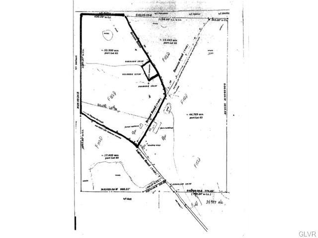 33.35 acres Bingham, PA