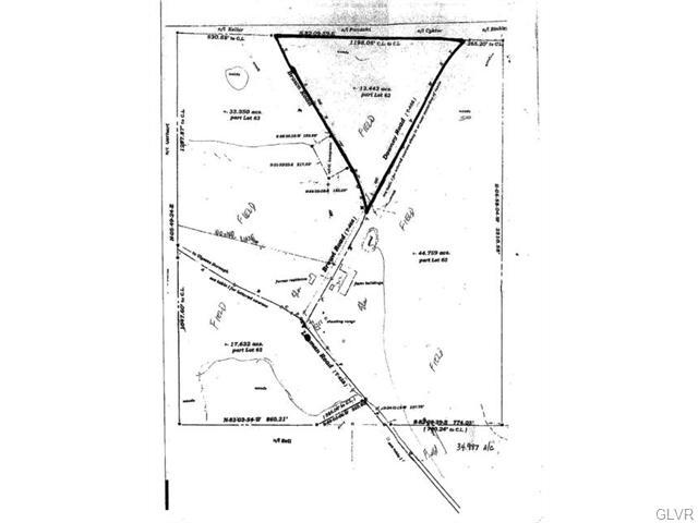 13.44 acres Bingham, PA