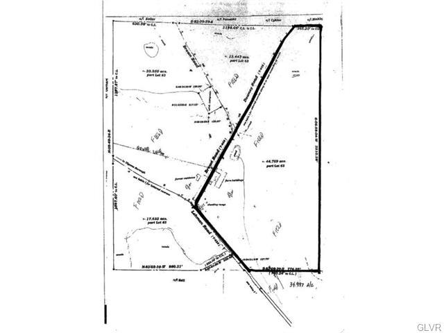 44.76 acres Bingham, PA