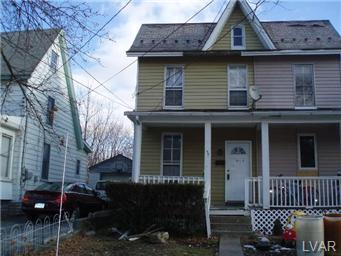 221 Cherry St, Slatington, PA 18080