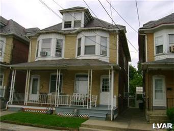 2226 Forest St, Easton, PA 18042