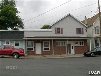Rental Homes for Rent, ListingId:22581851, location: 708 East Street Easton 18042