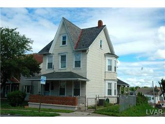 Rental Homes for Rent, ListingId:22116413, location: 303 West Lincoln Street Easton 18042