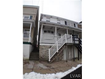 319 E Hazard St, Summit Hill, PA 18250