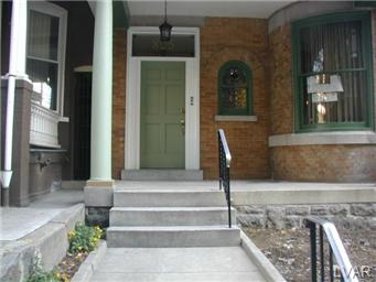 Rental Homes for Rent, ListingId:22739299, location: 825 West Linden Street Allentown 18102