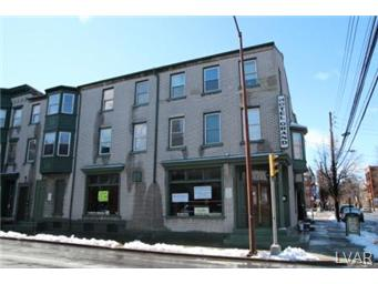 Rental Homes for Rent, ListingId:22793433, location: 42 North 10th Street Allentown 18101