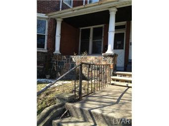 Rental Homes for Rent, ListingId:22832534, location: 1301 Ferry Street Easton 18042