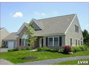 Rental Homes for Rent, ListingId:22832510, location: 4940 Steeplechase Drive MacUngie 18062
