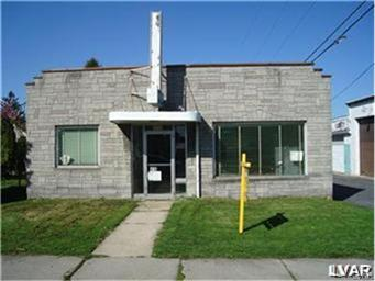 Rental Homes for Rent, ListingId:23036422, location: 418 North Irving Street Allentown 18109