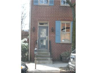 Rental Homes for Rent, ListingId:23079140, location: 214 North 8th Street Allentown 18102