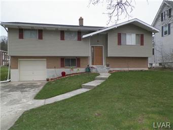 639 E White St, Bowmanstown, PA 18030