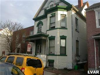 Rental Homes for Rent, ListingId:23176560, location: 132 East Broad Street Bethlehem 18018