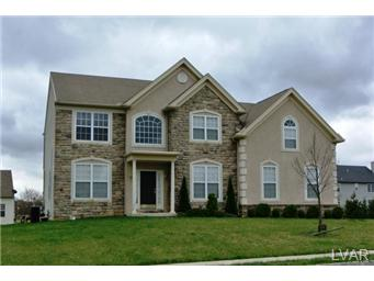 Rental Homes for Rent, ListingId:23205474, location: 924 Betty Lane Forks Twp 18040