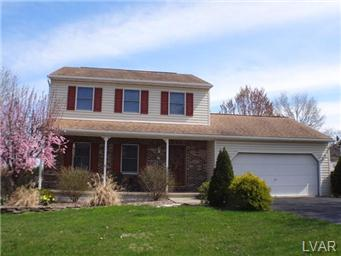 Rental Homes for Rent, ListingId:23220836, location: 3 Carriage Drive South Heidelberg Twp 19608