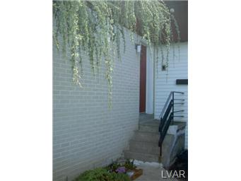 Rental Homes for Rent, ListingId:23287842, location: 4210 West Tilghman Allentown 18104
