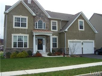 Rental Homes for Rent, ListingId:23319288, location: 1016 Kingston Lane Breinigsville 18031
