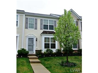 Rental Homes for Rent, ListingId:23372478, location: 8460 Cromwell Court Breinigsville 18031