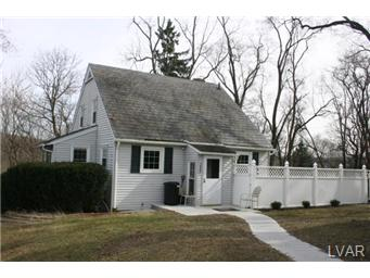 Rental Homes for Rent, ListingId:23508720, location: 3499 Bath PIKE Hanover Twp 18706