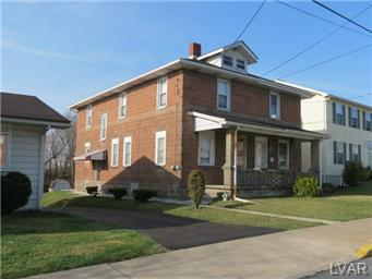 309 Lincoln Ave, Nazareth, PA 18064