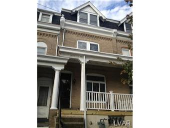 Rental Homes for Rent, ListingId:23550958, location: Allentown 18102