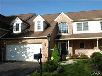 4706 Pinehurst Cir, Center Valley, PA 18034