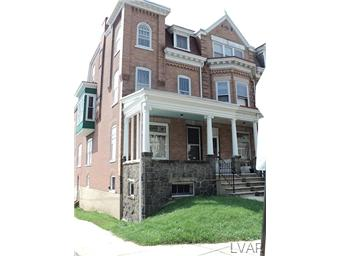 Rental Homes for Rent, ListingId:23601955, location: 242 South 14th Street Allentown 18102