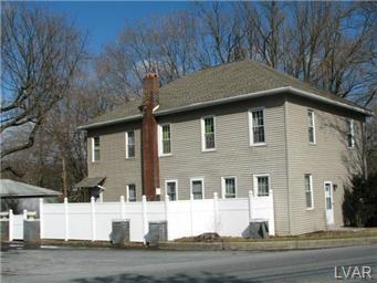 Rental Homes for Rent, ListingId:23623772, location: 989 Clamtown Road Tamaqua 18252