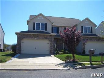 Rental Homes for Rent, ListingId:23670962, location: 7698 RACITE ROAD MACUNGIE MacUngie 18062